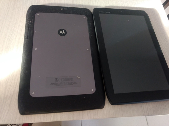 Tablet Motorola Xoom 2 Mz608