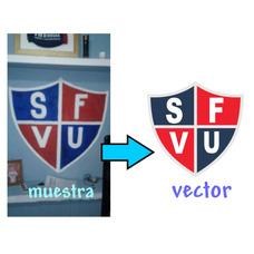 Vectorización, Digitalización De Proyectos, Logos, Dibujo.