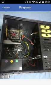 Computador Gamer : I3 De 4°g + 8 Gb + 500 Gb Hd + Gtx 750 Ti
