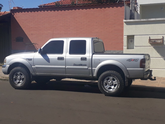 Ford Ranger 2009 3.0 Xlt Limited Cab. Dupla 4x4 4p