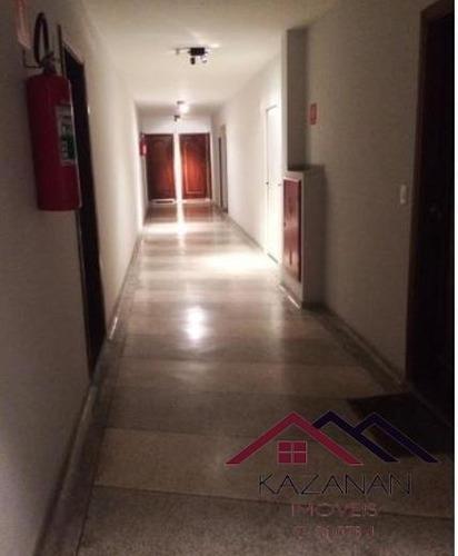Imagem 1 de 11 de Apartamento 2 Dormitórios Excelente Localização. - 635