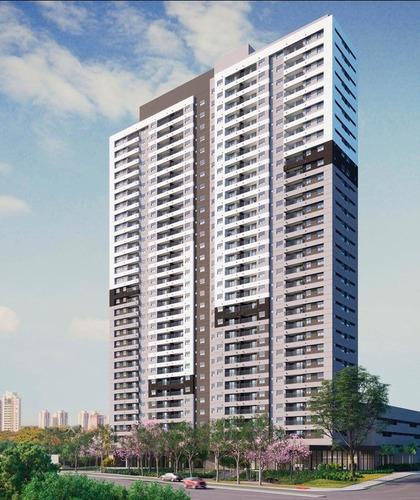 Imagem 1 de 24 de Apartamento Residencial Para Venda, Vila Anastácio, São Paulo - Ap9416. - Ap9416-inc