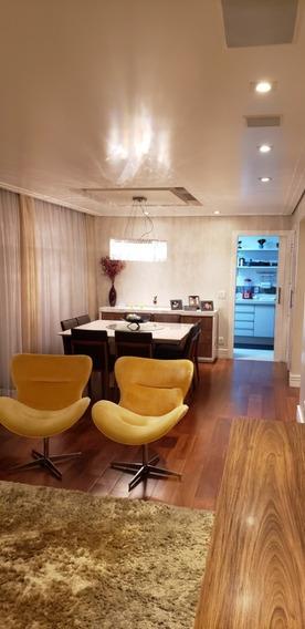 Apartamento Condomínio Parque Clube, Todo Reformado, 1ªlinha
