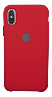 Silicon Casepara iPhone Varios Colores Y Modelos Mayoreo