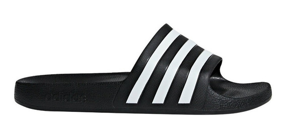 adidas adilette aqua zapatos de playa y piscina unisex blanco