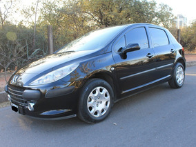 Peugeot 307 Xs 1.6 2009 Impecable