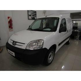 Peugeot Partner 1.6 Hdi 5pla. Patentada (m)