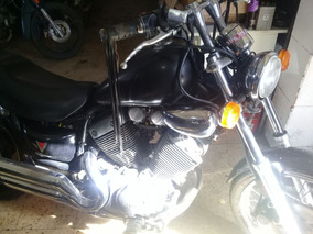 Vendo O Permuto Yamaha Virago 535 Muy Buena