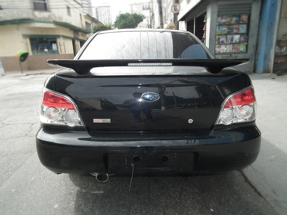 Sucata Subaru Impreza Wrx 2.5 2006 Peças Mecanica Teto Porta