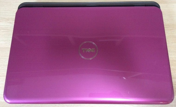 Notebook Dell Inspiron N5010 I5 4gb Ssd 15.6