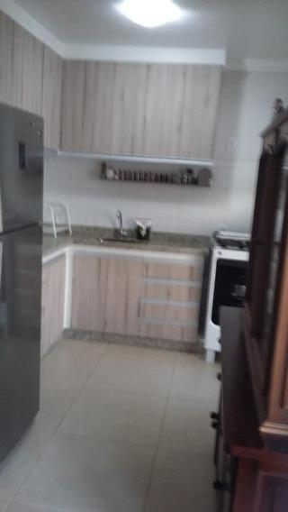 Casa Residencial À Venda, Condomínio Vila Flora, Sorocaba. - Ca1625