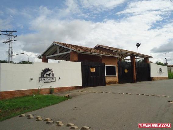 Se Vende Casa En Safari Ranch Tocuyito