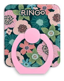 Anillo Ringo Original Soporte iPhone Samsung Huawei Alcatel