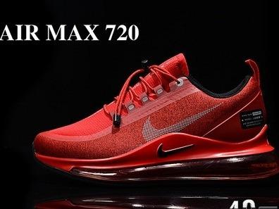 Air Max 720 Utility