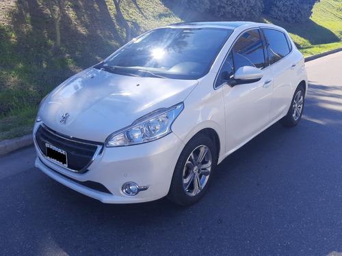 Vendo Permuto Financio Peugeot 208 1.6 Feline 2013