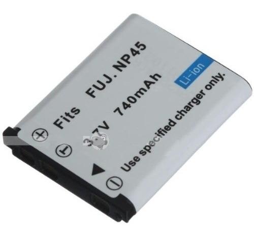 BATERIA PARA Fuji FinePix T 200 T 300 JX 300 JX 400 XP 30 Z 90