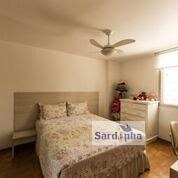 Imagem 1 de 15 de Apartamento Em Santa Cecília  -  São Paulo - 2511