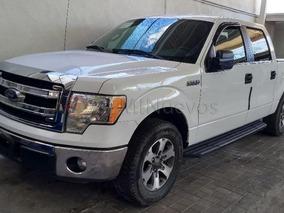 Ford Lobo Xlt 5.0 Lts