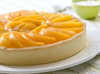 Tarta De Frutas,tartas Frutales,lemon Pie, Tortas Mesa Dulce
