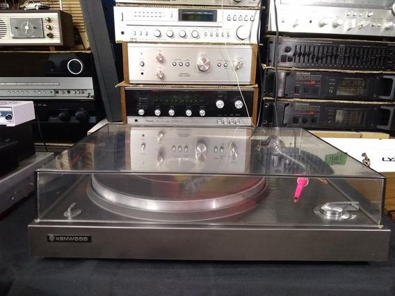 Toca Disco Kenwood Kd-1500 Serve Pioneer Marantz Sony Dd1 20