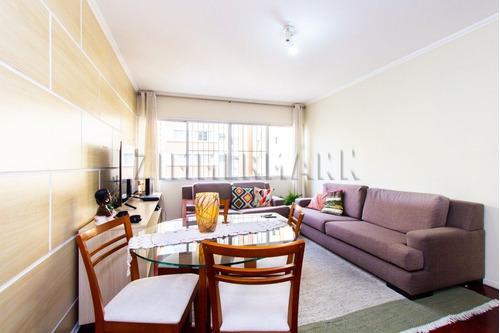 Imagem 1 de 15 de Apartamento - Perdizes - Ref: 103723 - V-103723