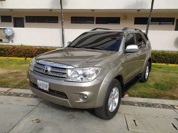Toyota Fortuner Limite 4×4