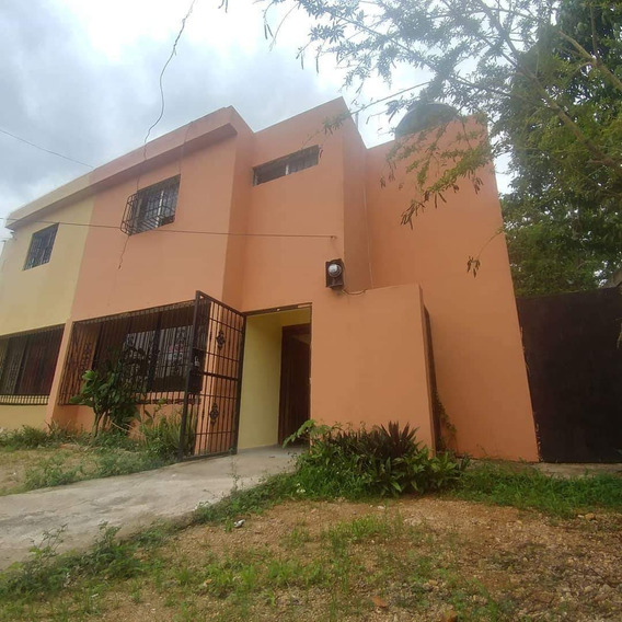 Vendo Casa En La Autopista De San Isidro