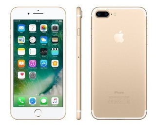 iPhone 7 32gb Apple Tela 4,7 + Nf