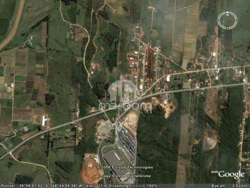 Imagem 1 de 2 de Imóvel Para Minha Casa/ Minha Vida E Industria - Mte-019
