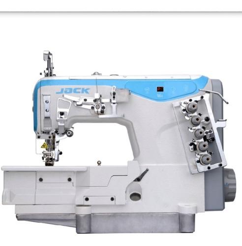 Maquina Recubridora Industrial Marca Jack