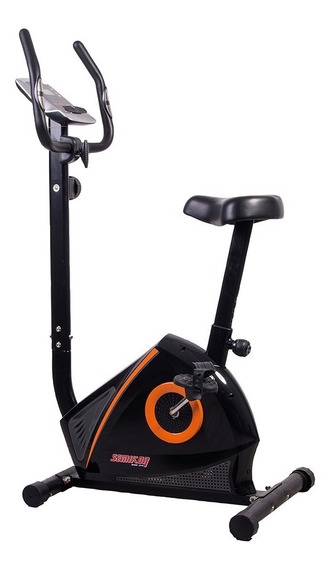 Bicicleta Fija Profesional Magnética Semikon Te9014hp