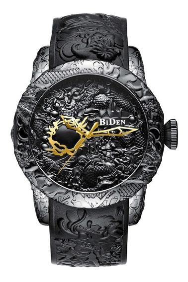 Relógio Luxo Dragão Biden