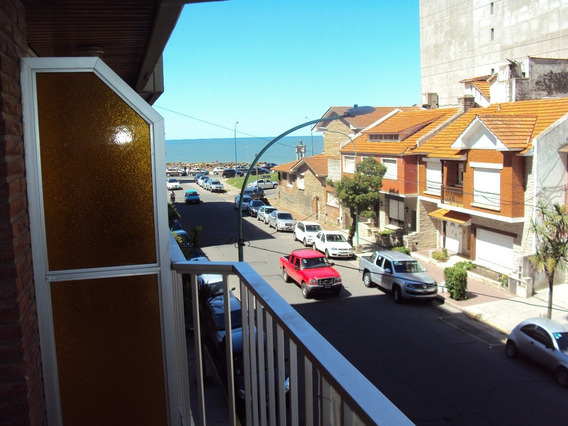 Impecable 3 Amb - 1 Cuadra Playa - Zona La Perla Alfonsina