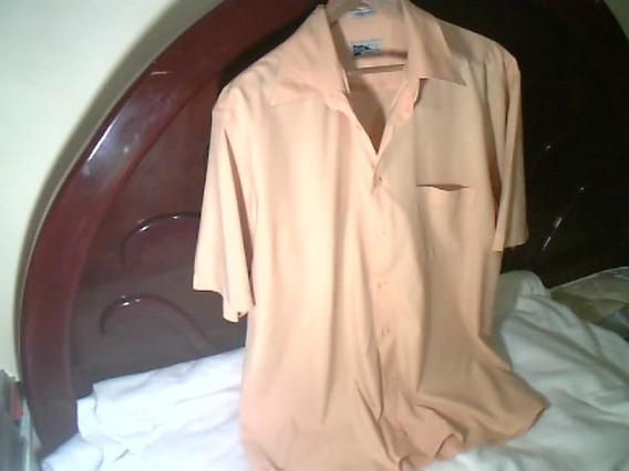 Camisa Masculina ( Pool Classic-100% Poliester - Tamanho G