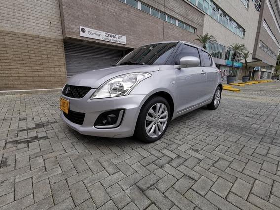 Suzuki Swift 1.4 Automático 2015