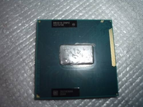 Processador I5 M3210 Intel R$ 119,00
