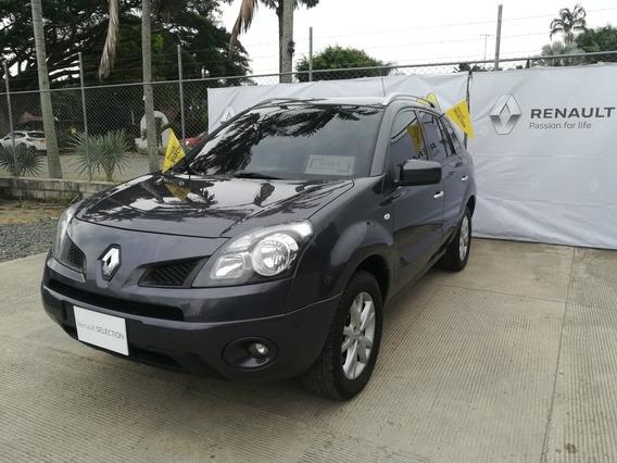 Renault Koleos Full 4x4