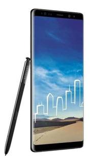 Samsung Note 8 De 64gb Originales! Dual Libres 1 Año De Gtia
