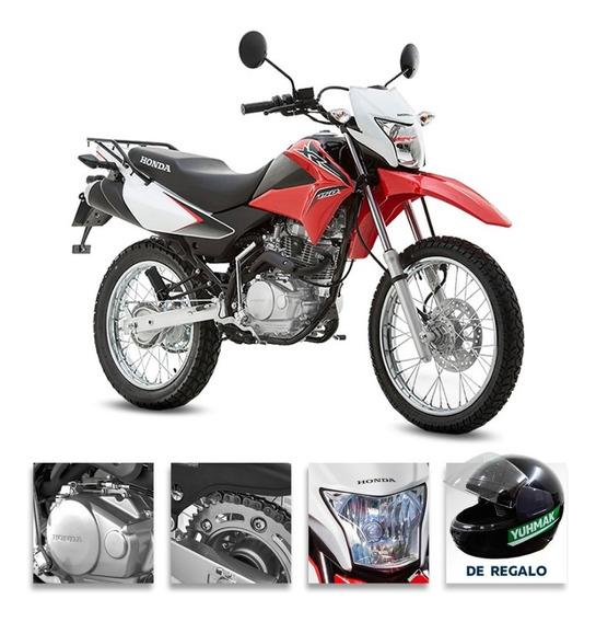 Honda Xr 150 L - Yuhmak Motos