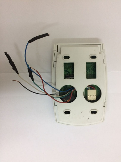 Teclado Para Central De Alarme Monitorado Active 20 Gprs