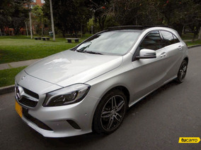 Mercedes Benz A200 Urban Plus
