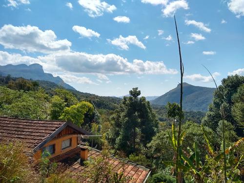 Terreno Vale Do Matutu - Serra Da Mantiqueira