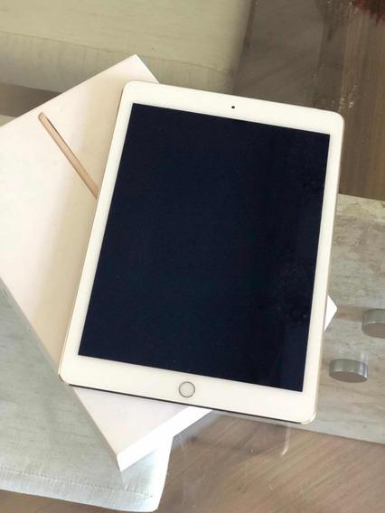iPad Air 2 128 G Gold Super Oportunidade