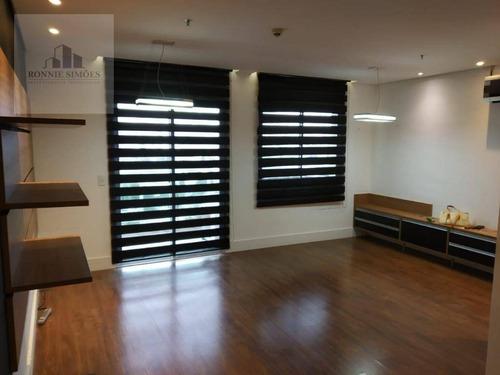 Imagem 1 de 30 de Sala Comercial À Venda Na Mooca, Escritórios Mooca, 1 Sala, 1 Banheiro, 1 Vaga De Garagem, 35 M², São Paulo. - Sa0305