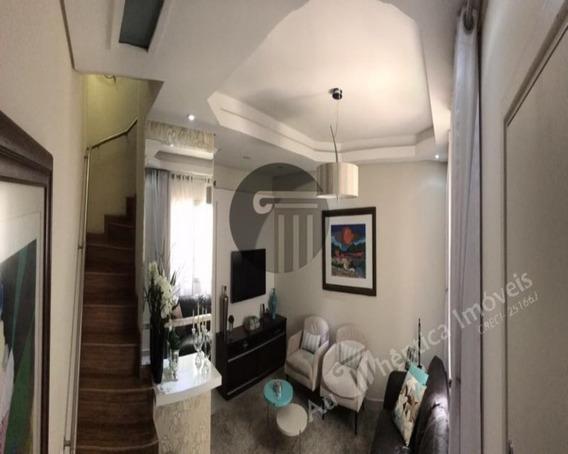 Casa A Venda Na Vila São Silvestre, São Paulo - Ca00736 - 33823766