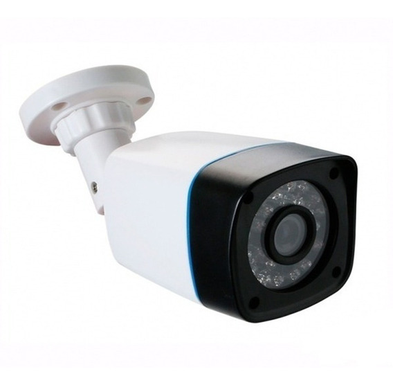 Câmera Segurança Cftv Ahd 1.3 Mp Ir Cut 50m 720p Hd