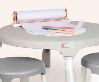 Art Paper Rollo Papel Dibujo Centro Actividades Portaplay