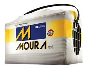 Bateria Automotiva 60 Ah Moura