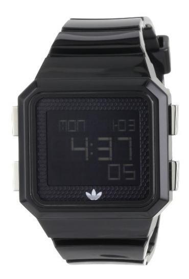 Relojes Libre Led En Adidas Watch Mercado Chile Reloj JcF3Tl1K