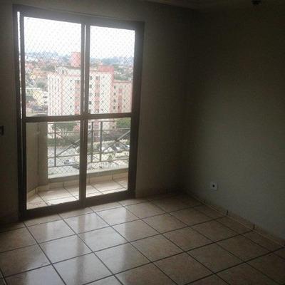 Apartamento Para Venda, 2 Dormitórios, Jardim Irajá - São Bernardo Do Campo - 7751